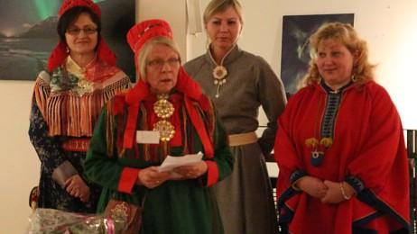 sami women board